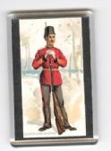 QUEEN'S OWN MADRAS 1900 FRIDGE MAGNET